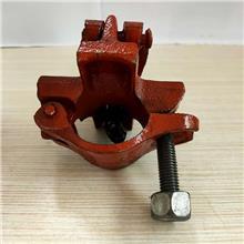 工地建筑扣件 瑪鋼十字 扣鋼管外架連接 鋼管卡扣 施工外架緊固件
