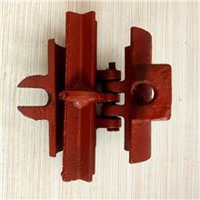 建筑工地鋼管 連接瑪鋼十字萬向轉向腳手架緊固扣件卡子小蓋配件