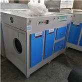 生产 UV光氧净化器 uv光氧活性炭一体机 等离子一体机 厂家