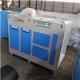 生产 活性炭光氧一体机 uv光氧活性炭一体机 活性炭废气吸附箱 厂家