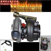 舟山市挖掘机械配件 HX30增压器3539803 3804963
