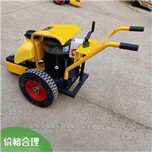 手推式桩头切割机 路面切桩机 水泥桩切割机 常年供应