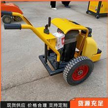 管桩手推式切桩机 宇良手推式切桩机 施工桩头切割机 常年销售