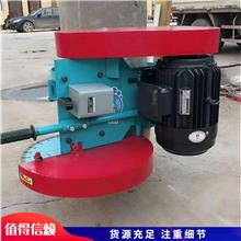 山东供应卡箍式地桩切割机 空心管切桩机 升降桩头切割机