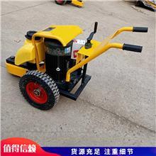 河道管桩切割机 混凝土桩头切割机 手推可调节切桩机报价供应