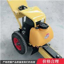 厂家供应 水泥柱子切桩机 手推式路面锯桩机 混凝土桩头切割机