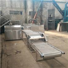 勒克斯 生产 小型无明矾粉条机 红薯粉丝加工机械 粉丝机械设备