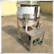 鼓式全封閉混合機 家禽飼料攪拌機 化工原料不銹鋼攪拌機