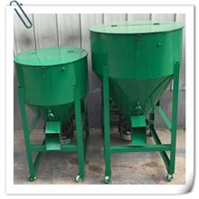 中西药粉末不锈钢混合机 豆奶粉可可粉搅拌机 100公斤锥形搅拌机