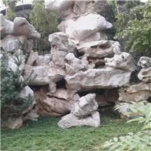 上海景观石、假山工程设计、施工。上海维庭景观