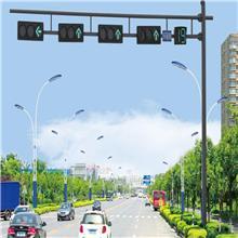 交通信号灯 信号灯厂家 诚聚新能源 太阳能交通信号灯 LED信号灯