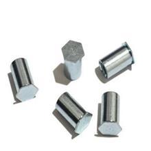 厂家现货直销盲孔压铆螺母柱 六角铆螺母柱 规格齐全支持非标定制