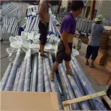 厂家直销 自贡高杆灯厂家 400w广场球场升降式20米25米30米高杆灯 隆科集团