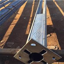专门生产 宜宾高杆灯 200w广场球场圆盘式20米25米30米高杆灯 隆科集团
