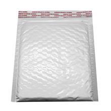 快递气泡袋制作 珠光膜气泡袋制作 共挤膜气泡袋报价