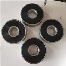 包膠滾輪 定制彈性鐵芯包膠輪 機械工業用橡膠包鐵件 滄匯加工