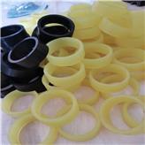 沧汇 定制加工 工业机械 耐磨 耐高温 聚氨酯密封圈密封垫 耐水解聚氨酯防尘密封件