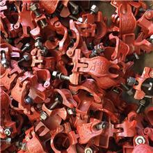 廠家生產扣件連接轉向 各種型號規格 純瑪鋼緊固件