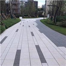 pc砖广场砖 户外花园防滑砖 防寒抗冻砖 公园广场砖报价 青州林锦