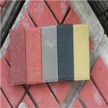 林锦 防滑砖彩砖 水泥彩砖
