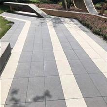 水泥彩砖厂 方形加厚防滑砖 道沿彩砖 青州林锦批量供应 景区水泥花砖