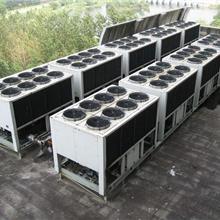 回收二手中央空调 免费上门评估造价
