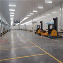 上海气调冷库销售安装-气调冷库安装-气调冷库工程安装