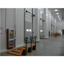 上海冷库制冷机组安装-气调冷库工程安装-气调冷库厂安装