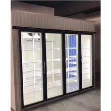 上海药品冷库工程安装-药品储藏冷库安装-药品冷库安装