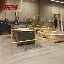 组装式安全护栏 根据现场特定要求进行工程设计 来电优惠 量大从优