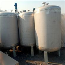 常年销售 不锈钢工业储罐 大型不锈钢储罐 二手葡萄酒储罐