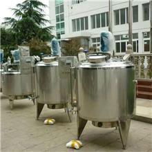 长期供应120立方发酵罐 葡萄酒发酵罐 二手食用菌酒精发酵罐