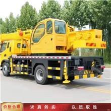 常年供应工业悬挂吊车 改装吊车 12吨汽车吊车