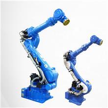 全自动焊接机器人厂家 工业焊接机械手臂 定制生产