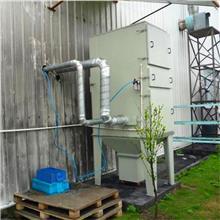 沧蓝环保 柜式滤筒除尘器 重工业滤筒除尘器 防静电滤筒除尘器 支持定制