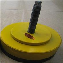 带胶垫铁 机床可调垫铁 机床调整垫铁 防震减震垫铁春天机床供应 直径160 垫铁