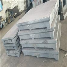 春天机床现货1500*2000划线检测平台 焊接研磨平板 铸铁平板