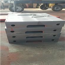 春天机床可定制 实验T型槽划线焊接平台 检验大型铸铁平板 铸铁平台工作台