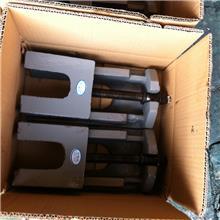 春天机床供应设备垫铁 调节水平减震垫铁 二层加厚型机床垫铁 调整垫铁