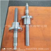 惠州厂家批发大型矩形梯形丝杠定制直径长度可定制大型机床丝杠