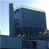大型布袋除尘器 单机布袋除尘器 制药行业用脉冲布袋除尘器 宏建环保 现货供应
