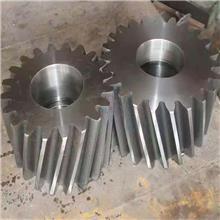 齿轮厂家批发 定做多种规格齿轮 工业机械设备传动齿轮