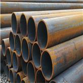 丘业管道生产 小口径厚壁无缝钢管 16锰无缝钢管 P91合金无缝钢管 特殊壁厚无缝钢管