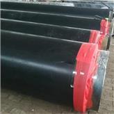 厂家现货供应 预制架空蒸汽保温管 螺旋保温钢管 泡沫玻璃保温管 丘业管道价格实惠