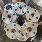 丘业生产 不锈钢法兰盘 钢板板式平焊法兰 高压对焊法兰 非标定制法兰盘