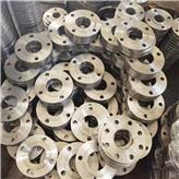 丘业生产 碳钢喷塑法兰 碳钢螺纹法兰 双相钢法兰 丝扣法兰 高压平焊法兰 可定制