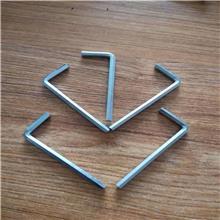内六角扳手 L型配套工具 螺丝刀平头 碳钢工艺镀锌六角匙 五金工具扳手 家具配件
