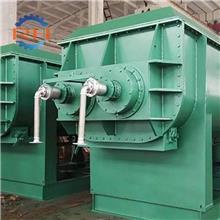 污泥干燥機 污泥脫水機 印染污泥空心槳葉干燥機 高水分化工原料槳葉烘干機