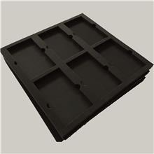浏阳EVA防静电盒子 浏阳EVA包装盒 浏阳EVA包装材料定制 新卓立包装 定制产品