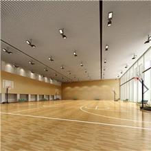舞台木地板 实木运动地板 瑜伽室木地板 定做